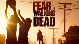 record audience Fear The Walking Dead
