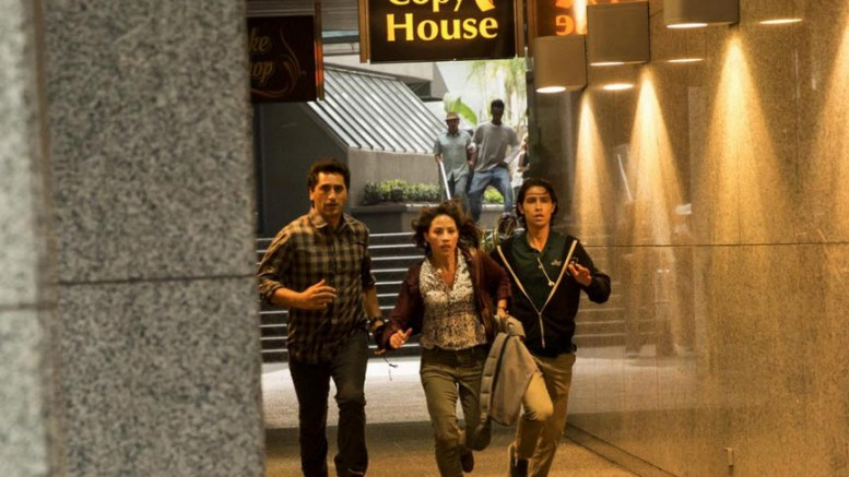 Bande annonce Fear The Walking Dead S01E02 Episode 2