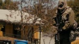 Fear The Walking Dead Episode 4 S01E04