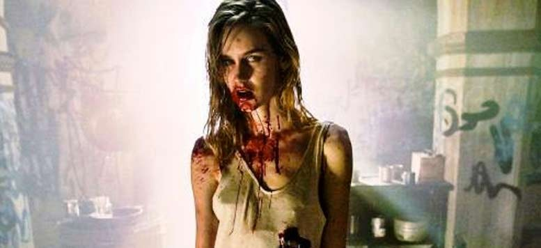 Diffusion VD Fear The Walking Dead Canal + Séries