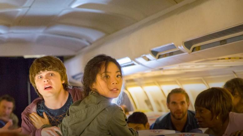 Fear The Walking Dead Flight 462 Partie 1 Pa